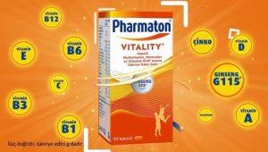 PharmatonVitamin