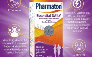 Pharmaton Vitamin2