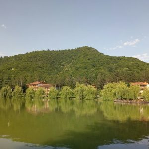 Lopota Resort, Georgia2