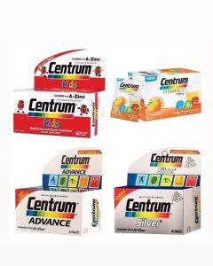Vitamin Centrum for kids